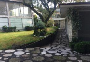 Foto de terreno habitacional en venta en La Joya, Tlalpan, DF / CDMX, 9729795,  no 01