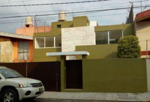 Foto de casa en venta en Prado Coapa 3A Sección, Tlalpan, Distrito Federal, 6515849,  no 01
