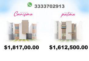 Foto de casa en venta en Arboleda Bosques de Santa Anita, Tlajomulco de Zúñiga, Jalisco, 21751605,  no 01