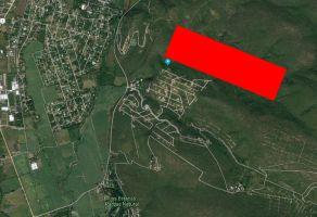 Foto de terreno habitacional en venta en Las Estacas, Tlaltizapán de Zapata, Morelos, 16448160,  no 01