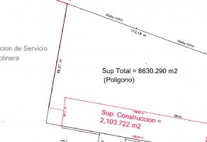 Foto de terreno comercial en venta y renta en Amozoc Centro, Amozoc, Puebla, 18680562,  no 01