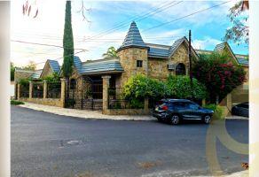 Foto de casa en venta en Vista Hermosa, Monterrey, Nuevo León, 16734035,  no 01