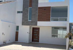 Foto de casa en venta en Alta Vista, San Andrés Cholula, Puebla, 21097291,  no 01