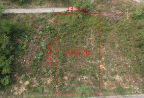Foto de terreno habitacional en venta en Bosque Residencial, Santiago, Nuevo León, 12004440,  no 01