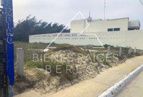 Foto de terreno comercial en venta en Emilio Carranza, Ciudad Madero, Tamaulipas, 21256162,  no 01