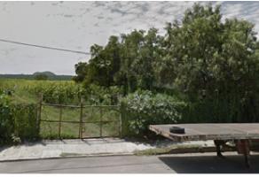 Foto de terreno habitacional en venta en El Rosario, Tláhuac, DF / CDMX, 20331942,  no 01