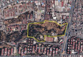 Foto de terreno comercial en venta en Olivar del Conde 1a Sección, Álvaro Obregón, Distrito Federal, 7499908,  no 01