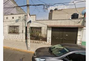 Foto de casa en venta en 14 0, moctezuma 1a sección, venustiano carranza, df / cdmx, 14954351 No. 01