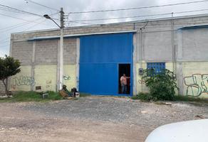 Foto de bodega en renta en 14 de febrero 45, san josé el alto, querétaro, querétaro, 0 No. 01