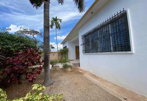 Foto de casa en venta en 14 , méxico norte, mérida, yucatán, 18940195 No. 01