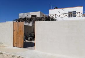 Foto de casa en venta en 14 , nueva yucalpeten, progreso, yucatán, 19975182 No. 01