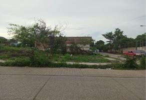 Foto de terreno habitacional en venta en 14 oriente, esquina con 11a sur oriente 1281, maldonado, tuxtla gutiérrez, chiapas, 0 No. 01