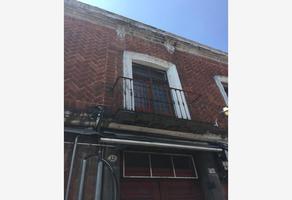 Foto de edificio en venta en 14 pooniente 117, centro s.c.t. puebla, puebla, puebla, 20378696 No. 01