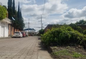 Foto de terreno habitacional en venta en Cabrera, Atlixco, Puebla, 22153517,  no 01