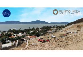 Foto de terreno habitacional en venta en Chapala Centro, Chapala, Jalisco, 18870485,  no 01