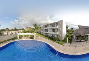 Foto de departamento en venta en 13 de Septiembre, Bahía de Banderas, Nayarit, 12333688,  no 01