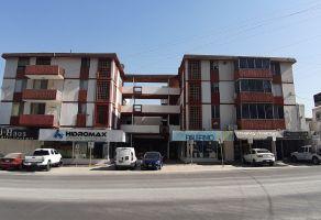Foto de departamento en renta en Del Valle, San Pedro Garza García, Nuevo León, 21065320,  no 01