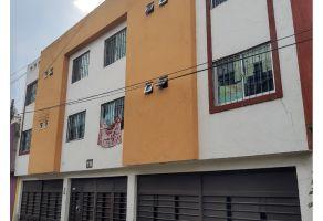 Foto de departamento en venta en San Lorenzo La Cebada, Xochimilco, DF / CDMX, 18753372,  no 01