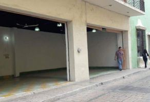 Foto de local en renta en San Francisco de Campeche  Centro., Campeche, Campeche, 7639672,  no 01