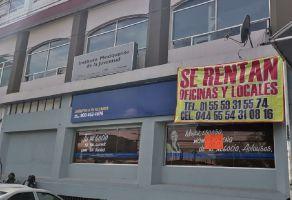 Foto de local en renta en San Cristóbal Centro, Ecatepec de Morelos, México, 20629908,  no 01