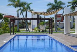 Foto de terreno habitacional en venta en Nuevo Vallarta, Bahía de Banderas, Nayarit, 16176773,  no 01