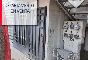 Foto de departamento en venta en Hacienda Santa Fe, Tlajomulco de Zúñiga, Jalisco, 21361453,  no 01