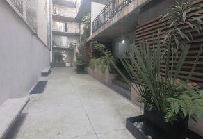 Foto de departamento en renta en San Rafael, Cuauhtémoc, DF / CDMX, 20742998,  no 01