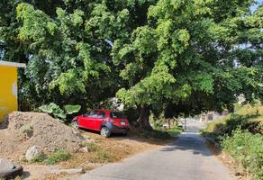 Foto de terreno habitacional en venta en 14a norte poniente 0, niño de atocha, tuxtla gutiérrez, chiapas, 19398706 No. 01