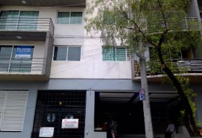 Foto de departamento en renta en San Pedro Xalpa, Azcapotzalco, DF / CDMX, 16908084,  no 01