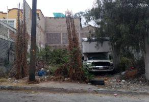 Foto de terreno habitacional en venta en Santa Isabel Tola, Gustavo A. Madero, DF / CDMX, 18680543,  no 01