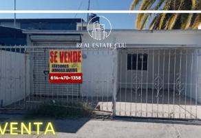 Foto de local en venta en Cerocahui, Chihuahua, Chihuahua, 21514217,  no 01