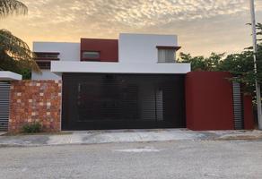 Foto de casa en renta en 15 0, altabrisa, mérida, yucatán, 15147554 No. 01