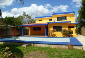 Foto de casa en renta en 15 102, cholul, mérida, yucatán, 8922215 No. 01