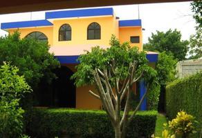 Foto de casa en renta en 15 102, cholul, mérida, yucatán, 8922851 No. 01