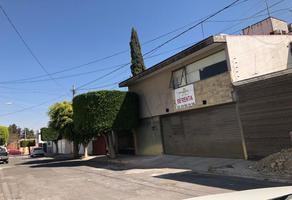 Foto de casa en venta en 15 12, san josé vista hermosa, puebla, puebla, 17343008 No. 01