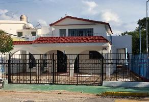 Foto de casa en renta en 15 , campestre, mérida, yucatán, 0 No. 01