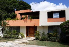 Foto de casa en venta en 15 , campestre, mérida, yucatán, 0 No. 01