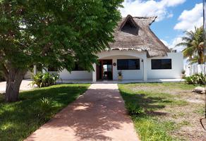 Foto de casa en renta en 15 , chelem, progreso, yucatán, 0 No. 01
