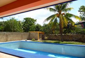 Foto de casa en renta en 15 cholul 102, cholul, mérida, yucatán, 8922415 No. 01