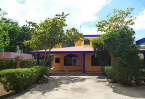 Foto de casa en renta en 15 cholul 102, cholul, mérida, yucatán, 8922823 No. 01