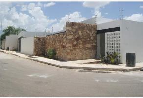 Foto de casa en venta en 15 , conkal, conkal, yucatán, 0 No. 01