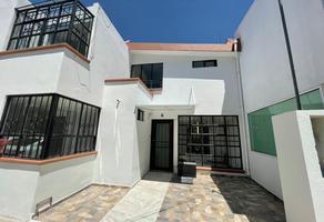 Foto de casa en renta en 15 de mayo 1, zona cementos atoyac, puebla, puebla, 0 No. 01