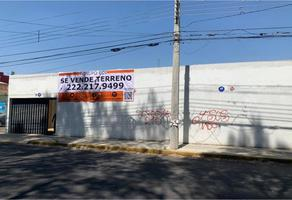Foto de terreno habitacional en venta en 15 de mayo 3322, valle dorado, puebla, puebla, 0 No. 01