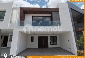 Foto de casa en renta en 15 de mayo 4372, zona cementos atoyac, puebla, puebla, 0 No. 01
