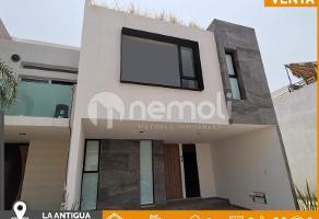 Foto de casa en venta en 15 de mayo 4723, zona cementos atoyac, puebla, puebla, 12959695 No. 01