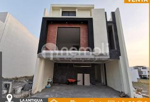 Foto de casa en venta en 15 de mayo 4723, zona cementos atoyac, puebla, puebla, 13042587 No. 01