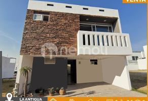 Foto de casa en venta en 15 de mayo 4723, zona cementos atoyac, puebla, puebla, 13151762 No. 01
