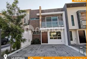 Foto de casa en venta en 15 de mayo 4732, zona cementos atoyac, puebla, puebla, 12959626 No. 01