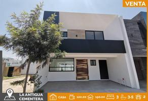 Foto de casa en venta en 15 de mayo 4732, zona cementos atoyac, puebla, puebla, 20811074 No. 01