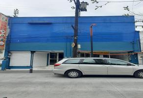 Foto de edificio en venta en 15 de mayo , centro, monterrey, nuevo león, 17701502 No. 01